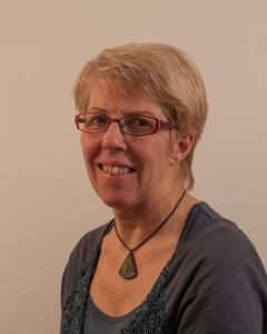 Tineke Wetsteijn